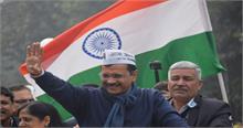 दिल्ली चुनाव: रोड शो के चलते समय पर नहीं पहुंच सके केजरीवाल, कल भरेंगे नामांकन