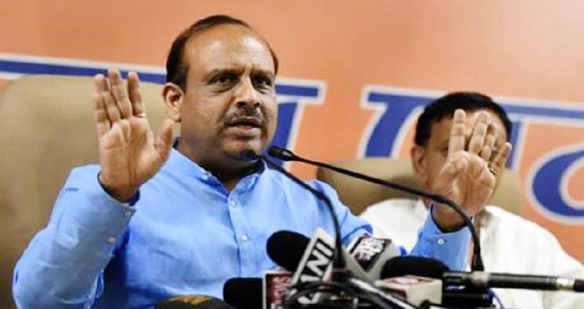 Vijender Gupta Slams on Congress after SC Verdict of Rafale Case