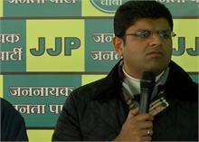 अकाली दल के बाद दुष्यंत चौटाला का ऐलान, नहीं लड़ेंगे दिल्ली विधानसभा चुनाव