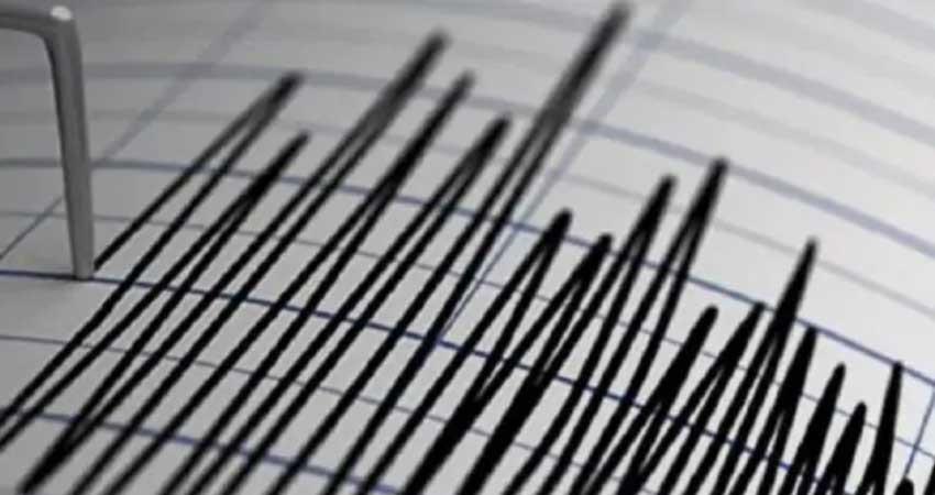 earthquake in mizoram pragnt