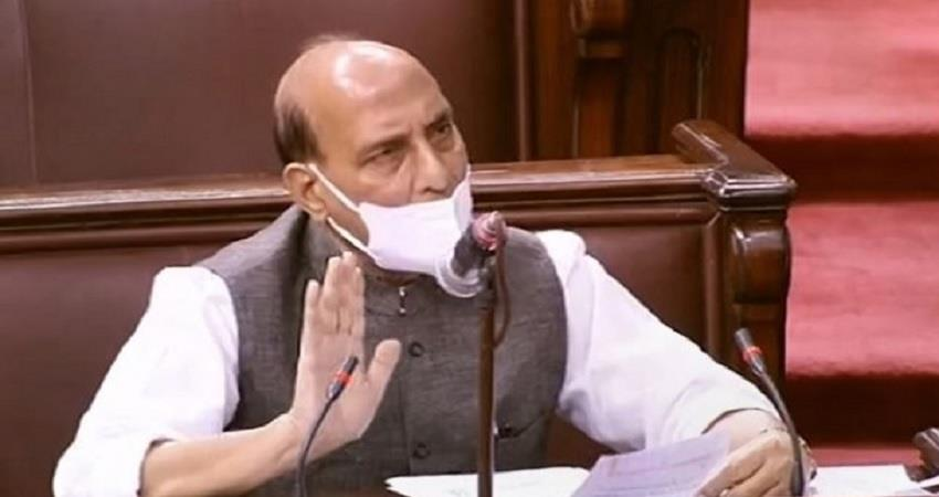 agriculture bills passes the farmers rajnath singh atmanirbhar agriculture pragnt