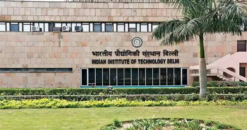 nit students will be able to do phd directly iit delhi kmbsnt