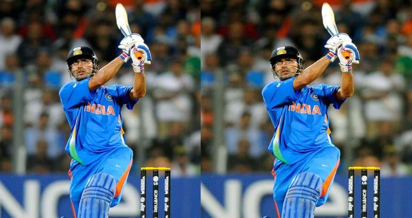 not everyone can be dhoni, who fulfills the dream of ''''''''god''''''''