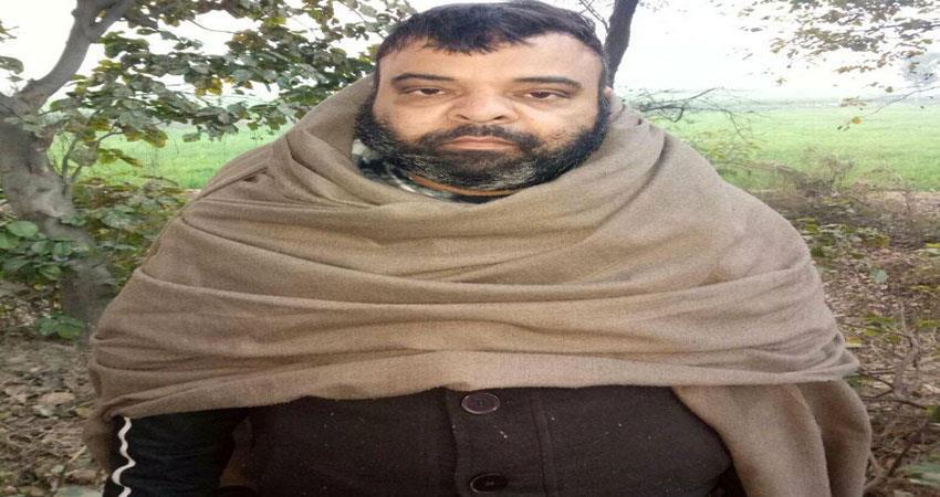 -kasganjviolence-salim-the-main-accused-arrested