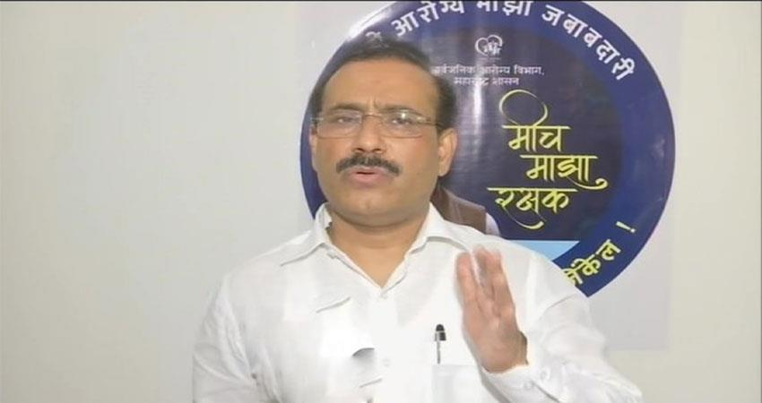 lack of vaccine at vaccination centers- maharashtra health minister musrnt