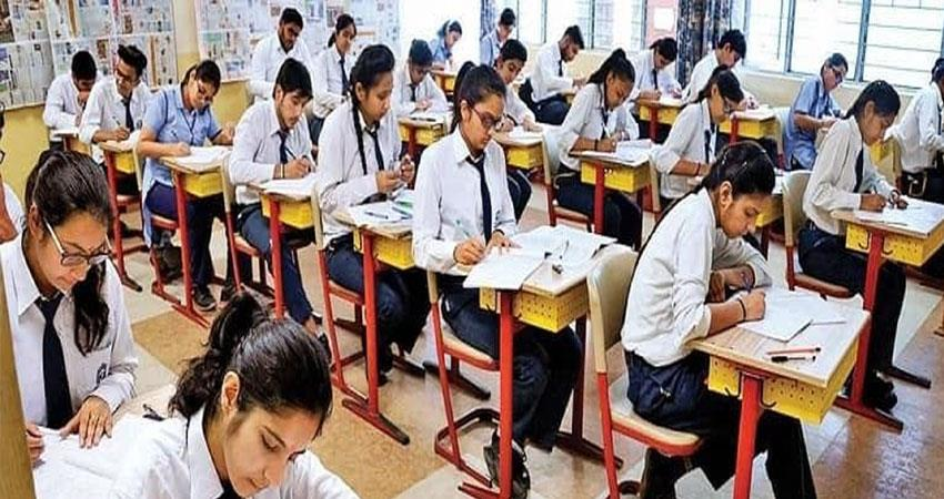 yogi government postponed up 10th and 12th examinations till may 20 due to corona anjsnt