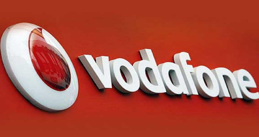 2.5GB data will be available every day in this special Vodafone plan