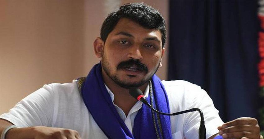 High court allows Bhim Army to meet near RSS headquarters
