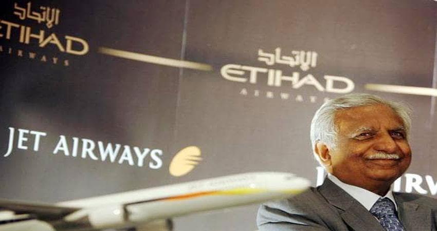 jet airways naresh goyal ed jet airways issue jet airways