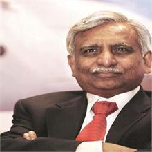 Jet Airways: नरेश गोयल की याचिका पर दिल्ली HC ने केंद्र को भेजा नोटिस