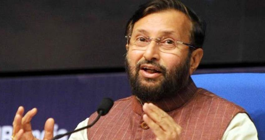 politics intensified on bharat bandh, javadekar opposition that supports is hypocritical prshnt
