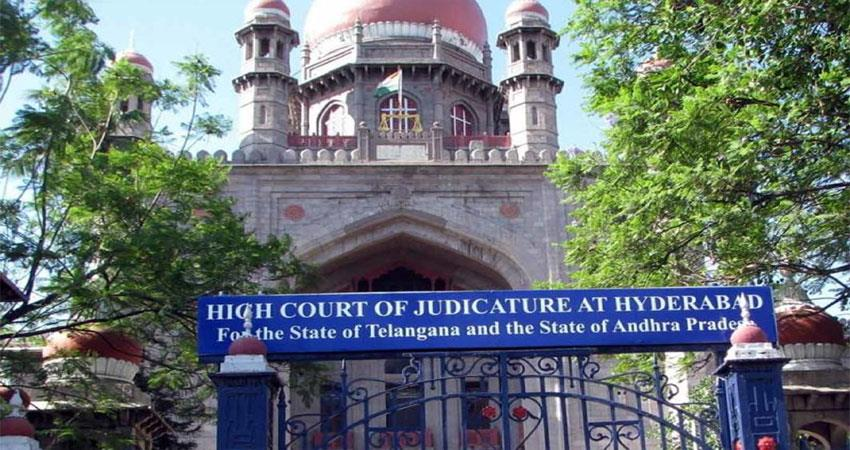 telangana encounter hc said keep the bodies of the accused safe