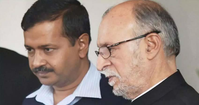 cm-kejriwal-and-lganilbaijal-inspected-relief-and-disaster-management-process