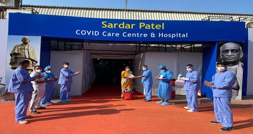delhi-sardar-patel-covid-centre-starts-admitting-people-coming-from-abroad-kmbsnt
