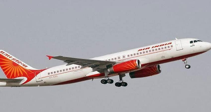 job vacancy in air india apply fast