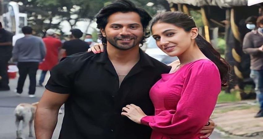 sara ali khan and varun dhawan in kapil sharma show sosnnt
