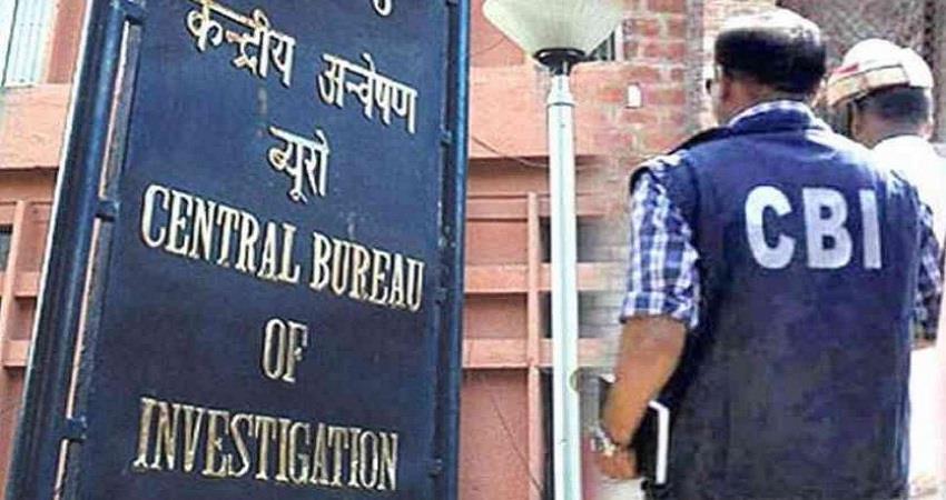 cbi-team-raid-at-home-of-cbi-officers-in-corruption-case-sohsnt