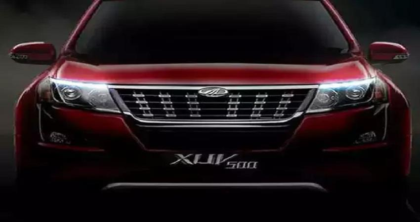 mahindra xuv500 2021 will be launched soon sohsnt