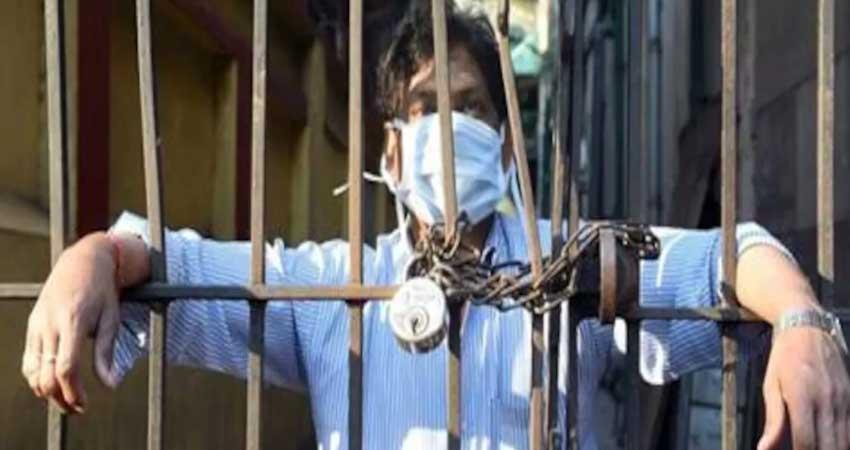 lockdown problems india anjsnt