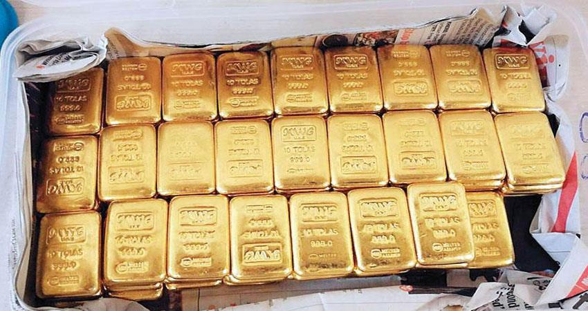 igi-airport-gold-smuggling-arrested