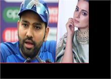 किसान आंदोलन: रोहित शर्मा पर भड़की कंगना, सभी क्रिकेटर्स को कहा 'धोबी का कुत्ता'