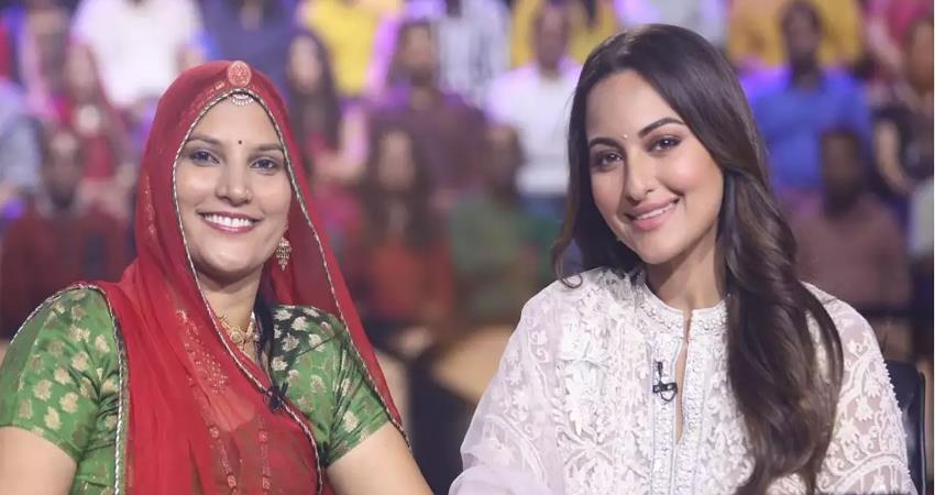 kbc up minister slams sonakshi sinha for ramayan blunder