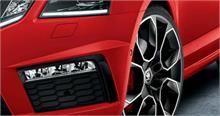 जल्द स्कोडा ऑक्टाविया RS 245 होगी भारत में लॉन्च, ये है फीचर्स