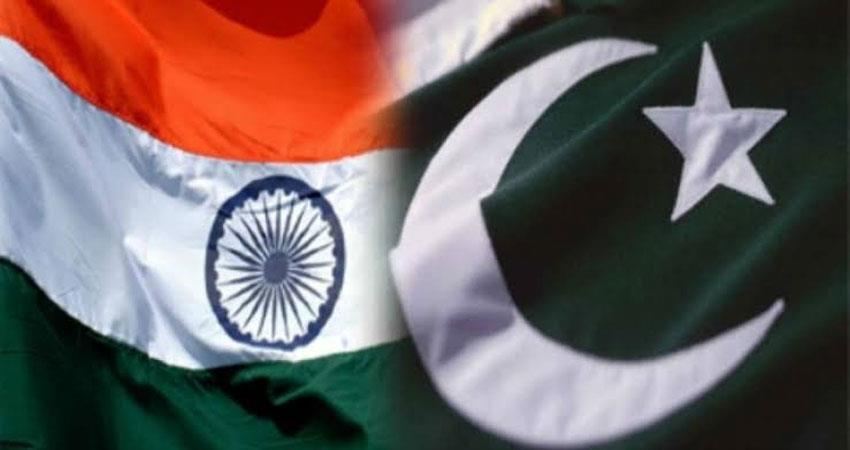 why did india warned pakistan to empty the ared in pok vbgunt