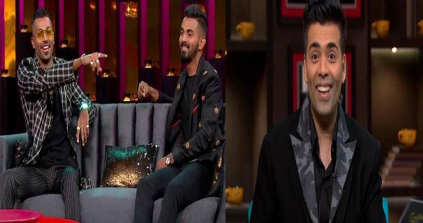 Remembering the Koffee with Karan controversy, Pandya said - the ball was not in my court