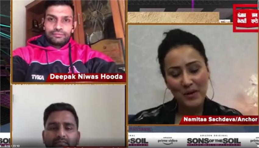 sons of the soil: jaipur pink panthers coach and captain revealed the secrets of the game anjsnt