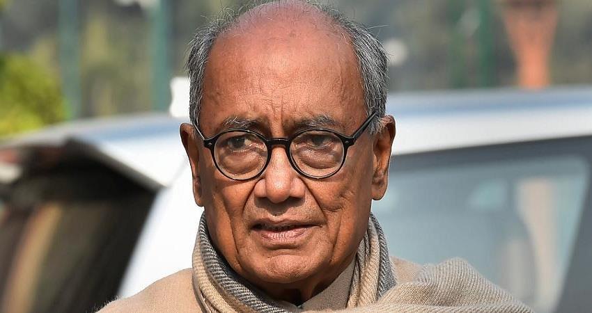 congress mp digvijay singh phool singh baraiya rajya sabha