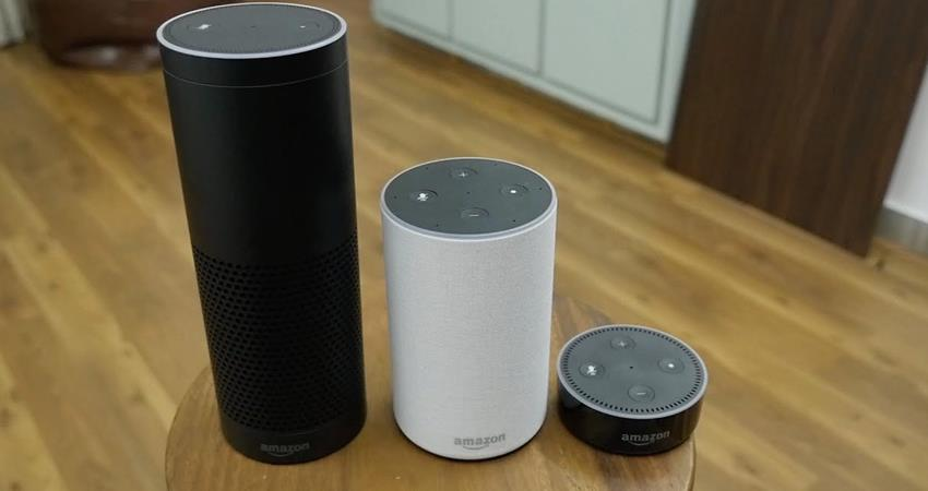 now users will be able to disable the option of recordings in amazon alexa