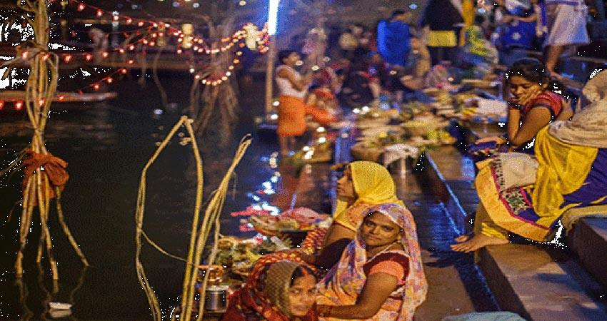 take special care of these things while making chhath pooja sweets