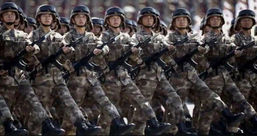 india china border dispute ladakh indian army pla sohsnt