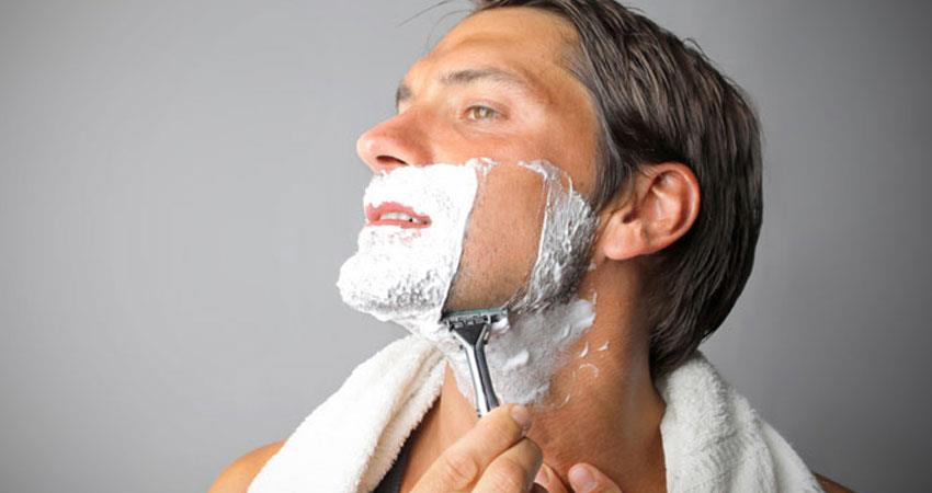 benefits of daily shaving