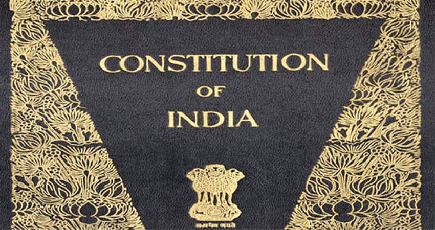 42nd constitution amendment in independence india