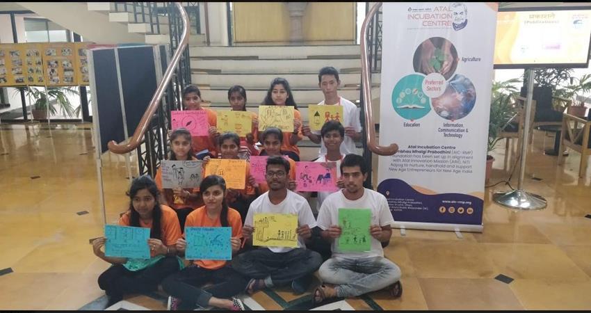 miracle foundation children youth ambassador program 2019