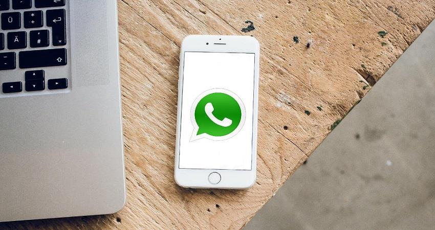 whatsapp''''''''s new app for mac, windows launched; know how to install prsgnt