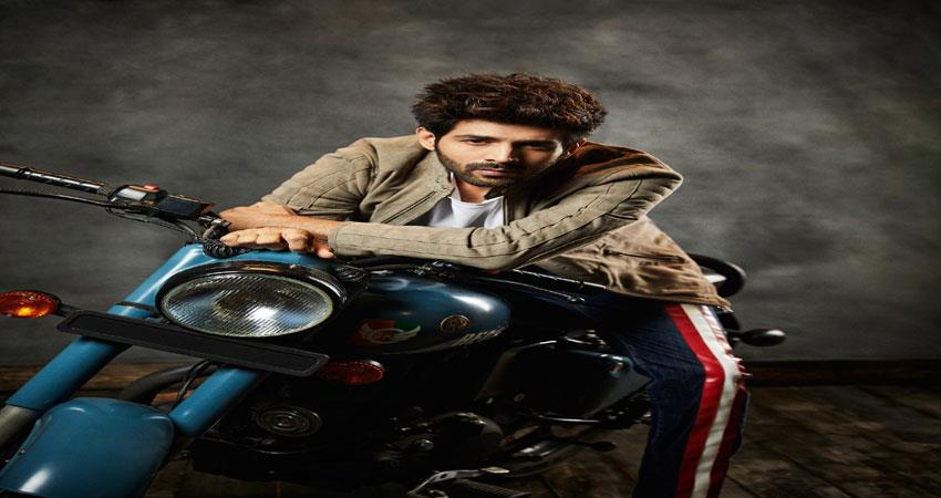 Imtiaz Ali said about Kartik Aaryan that he is one of the extraordinary actors