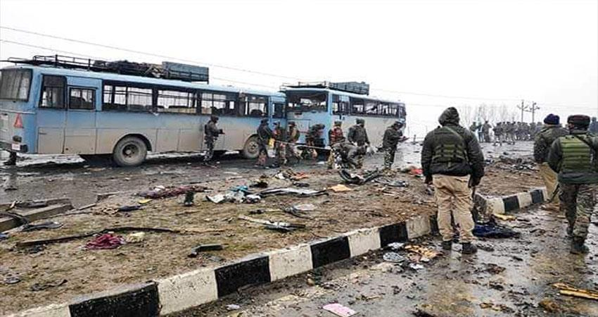 in-this-way-the-terrorists-created-conspiracy-pulwama-attack