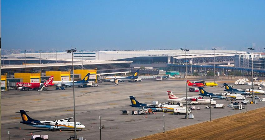 the ban on the operation of international passenger flights was extended till 31 august prshnt