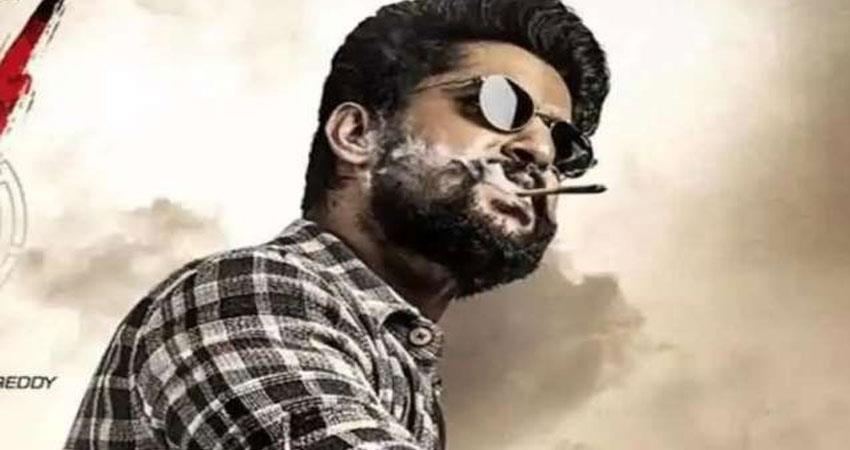 nani and sudhir babu movie v  ne song release anjsnt