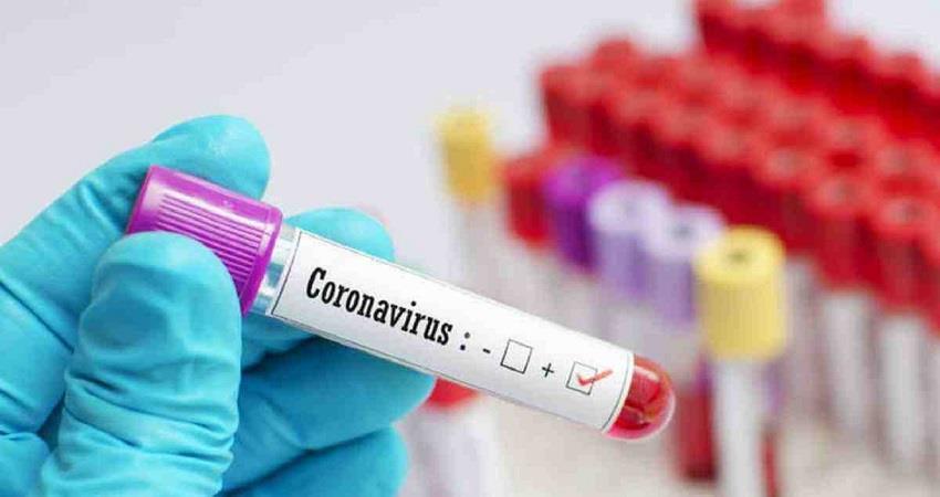 delhi corona positive cases rise to 12319 kmbsnt