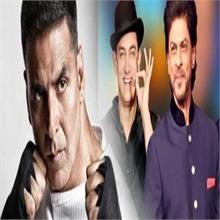 आमिर, शाहरुख -सलमान नहीं बल्कि इस खान को अक्षय मानते हैं बॉलीवुड का Future स्टार