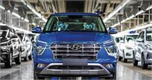 lockdown के बीच शुरु हुआ Hyundai motors का प्रोडक्शन