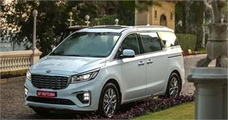 कोरोना संकट के बीच आगे आई Kia Motors, फ्री में सैनिटाइज करेगी कार