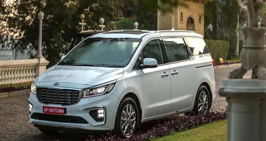 kia motors free car sanitisation anjsnt