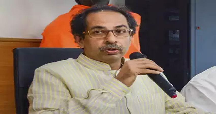 cm uddhav announces lockdown in maharashtra will continue till 31 july albsnt