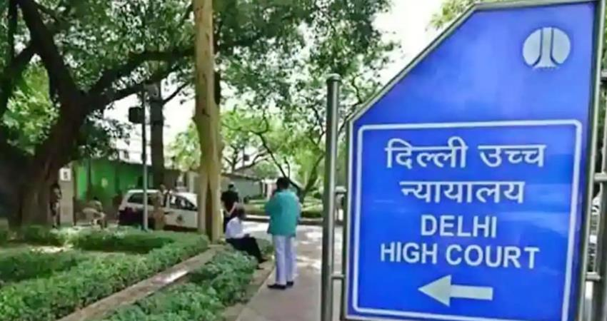 Delhi court seeks response from Center on petition challenging new IT rules prshnt