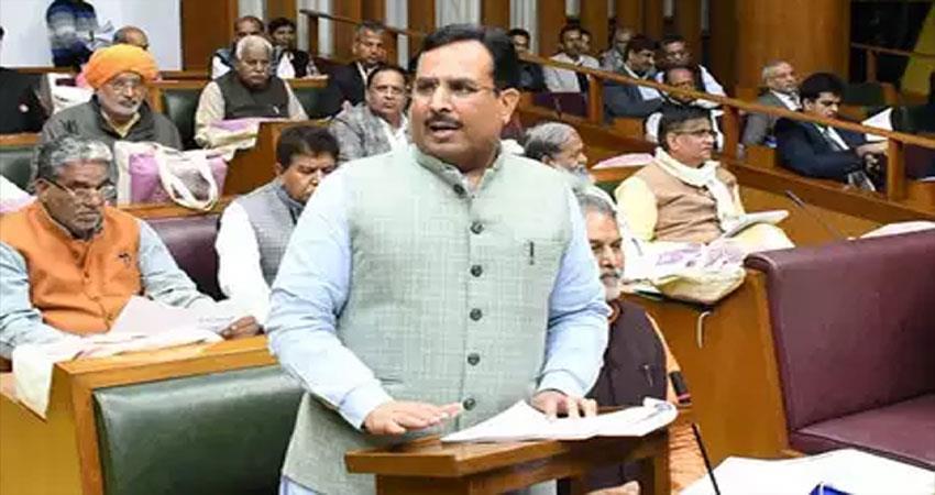 haryana-finance-minister-represent-state-budget